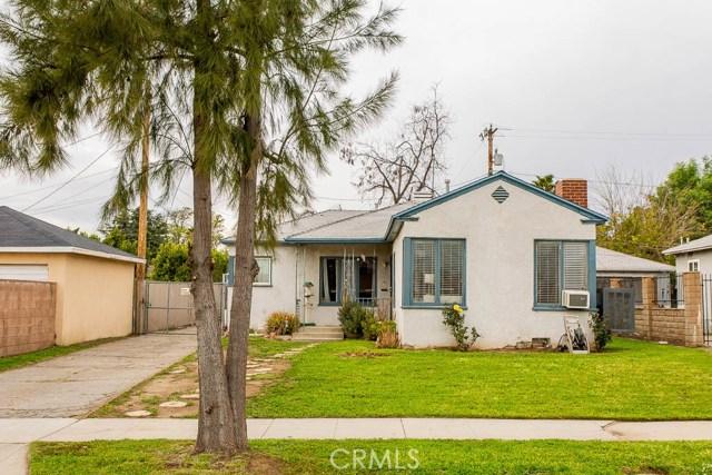 215 Fermoore Street, San Fernando, CA 91340