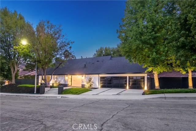 3781 Corbin Avenue, Tarzana, CA 91356