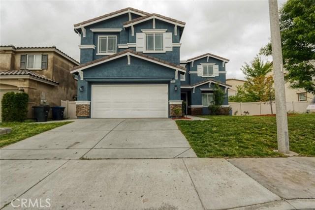 108 Manzanita Lane, Tehachapi, CA 93561