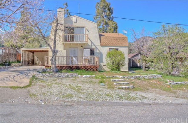 2915 Johnson Road, Frazier Park, CA 93243