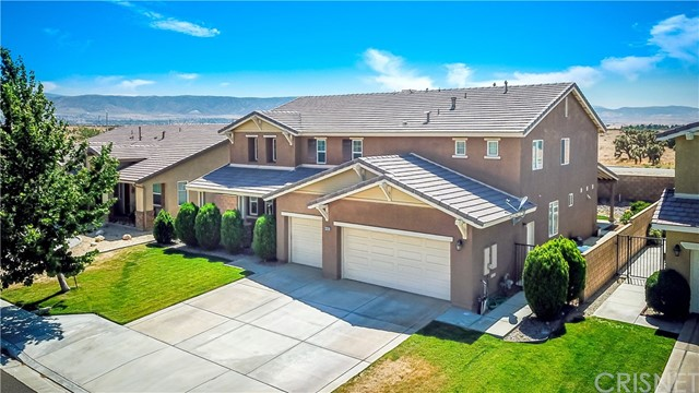 44039 Bayberry Road, Lancaster, CA 93536