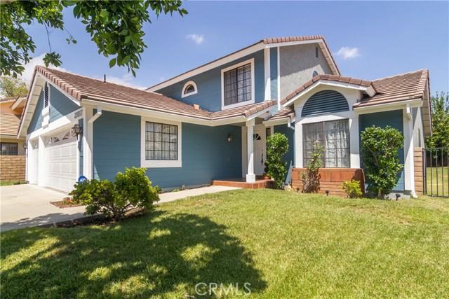 23317 Saticoy Street, West Hills, CA 91304