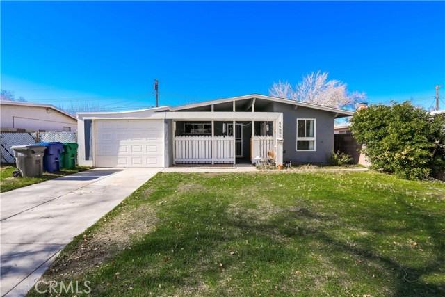 44025 Gadsden Avenue, Lancaster, CA 93534