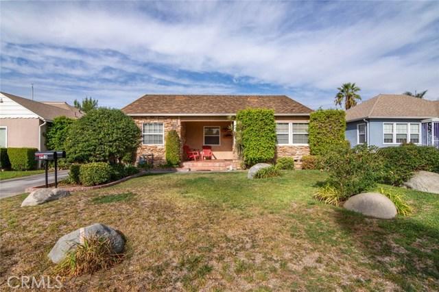 713 N Hagar Street, San Fernando, CA 91340