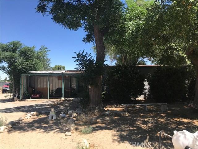 9331 E Avenue T8, Littlerock, CA 93543