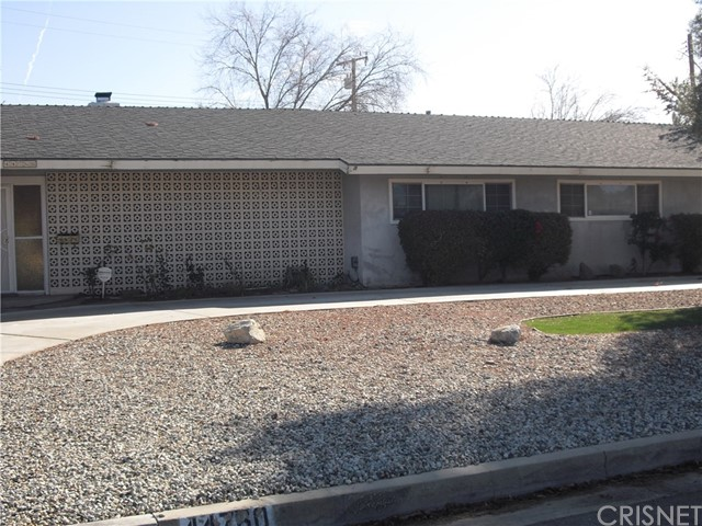 44760 W Lowtree Avenue, Lancaster, CA 93534