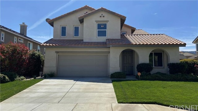 7036 Lyric Avenue, Lancaster, CA 93536