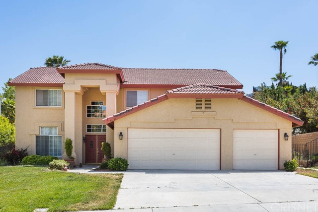 7230 Ojai Drive, Palmdale, CA 93551