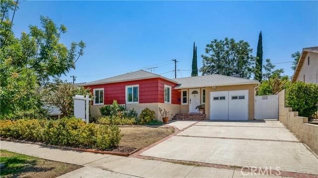 17728 Rhoda Street, Encino, CA 91316