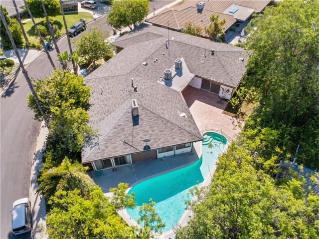 4061 Sapphire Drive, Encino, CA 91436