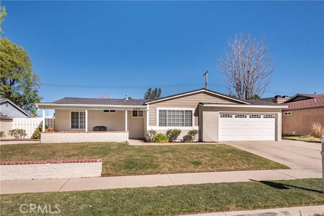 6323 Caroline Avenue, Simi Valley, CA 93063