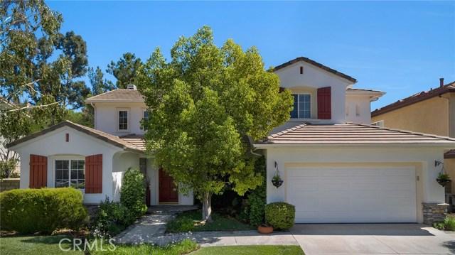 27332 Weathersfield Drive, Valencia, CA 91354