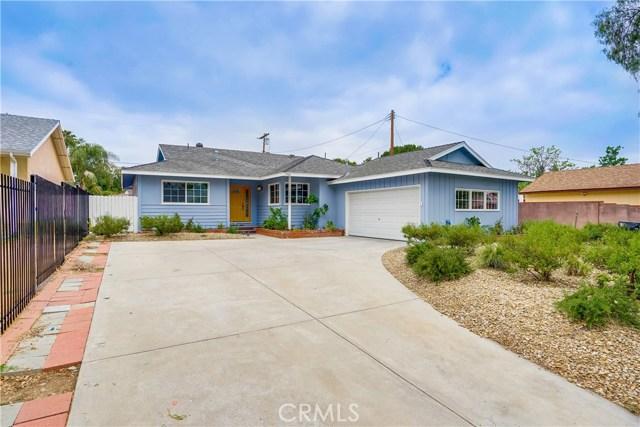 7916 Jordan Avenue, Canoga Park, CA 91304
