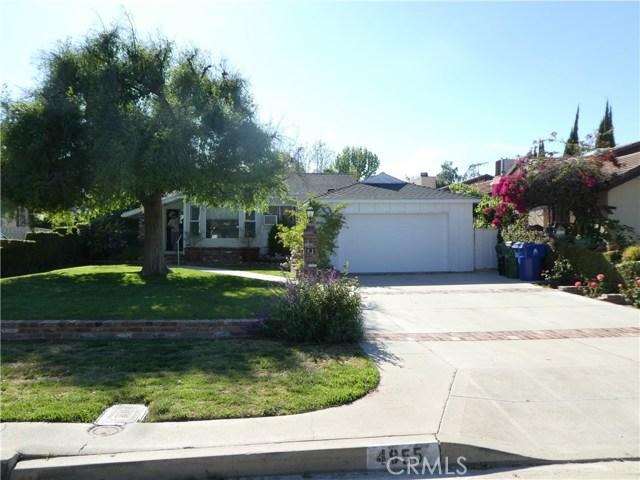 Photo of 4955 Rubio Avenue, Encino, CA 91436