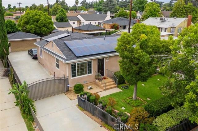 425 N Sierra Madre Boulevard, Pasadena, CA 91107