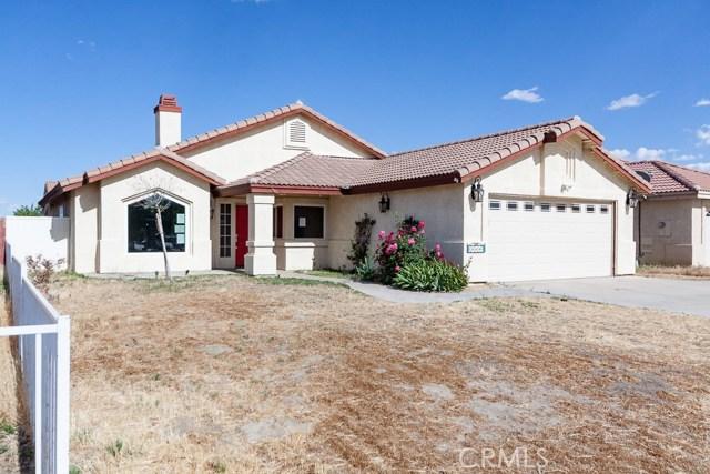 2416 20th Street W, Rosamond, CA 93560