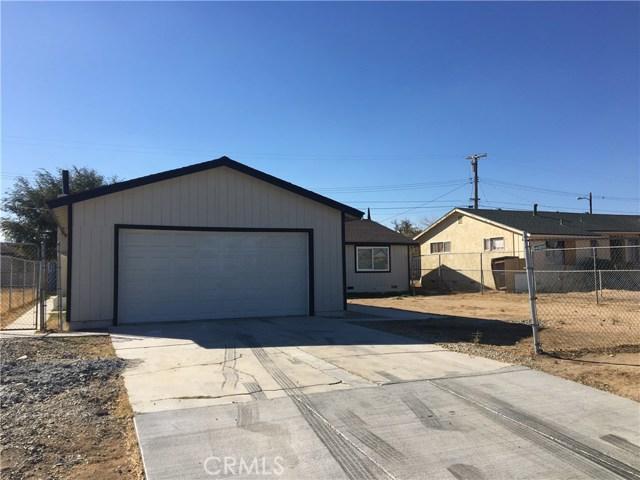 16015 Q Street, Mojave, CA 93501