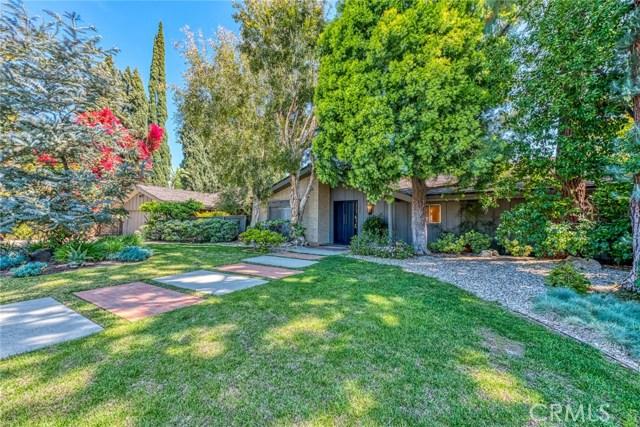 9820 Beckford Avenue, Northridge, CA 91324