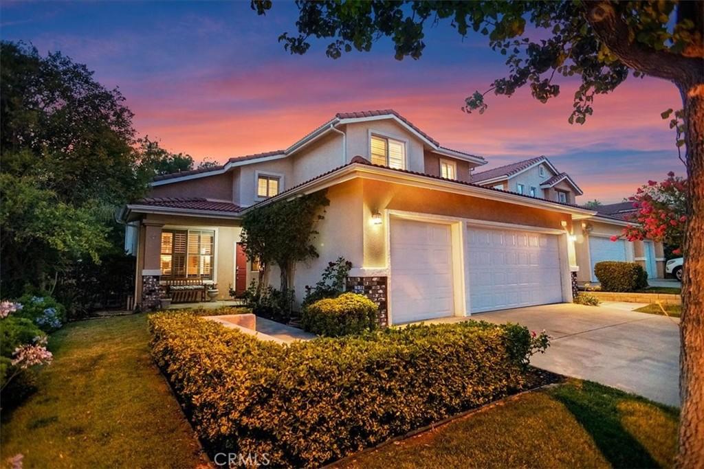 25815     Bronte Lane, Stevenson Ranch CA 91381