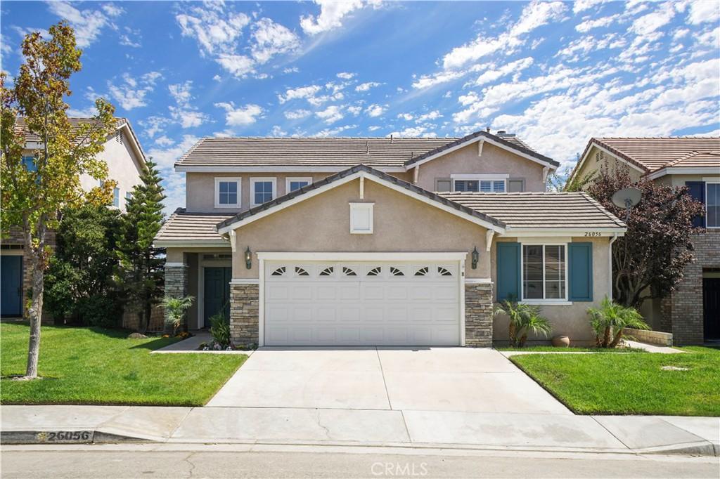 26056     Ohara Lane, Stevenson Ranch CA 91381