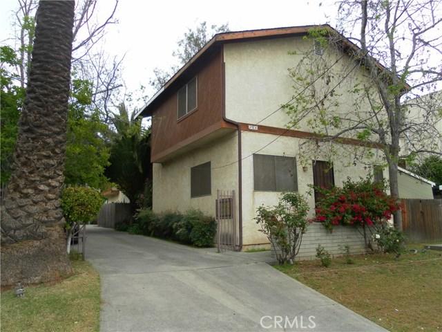 746 N Garfield Avenue 4, Pasadena, CA 91104