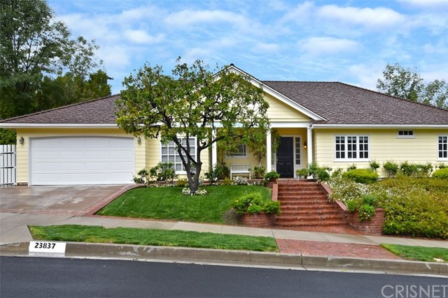 23837 Killion Street, Woodland Hills, CA 91367