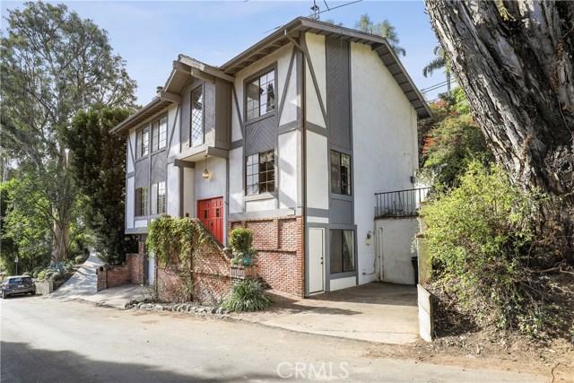 4001 Weslin Avenue, Sherman Oaks, CA 91423