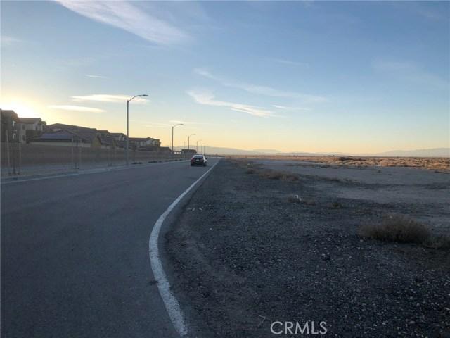 30 Vac/Cor 30 Stw Pav /Ave H8 Nog, Lancaster, CA 93536