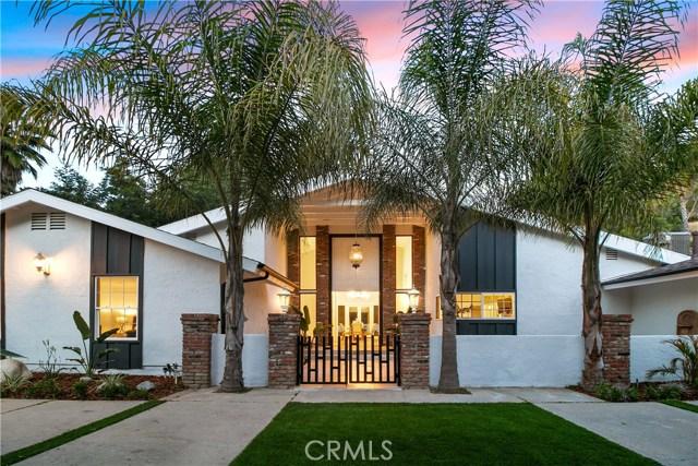 4920 Topeka Drive, Tarzana, CA 91356