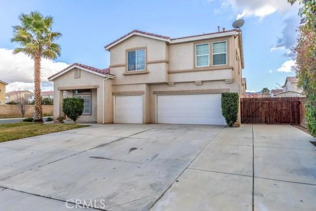 3728 Jacarte Avenue, Palmdale, CA 93550