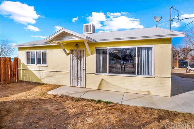 2617 Avenue F2, Lancaster, California 93536, 2 Bedrooms Bedrooms, ,1 BathroomBathrooms,Single Family Residence,For Sale,Avenue F2,SR21023214
