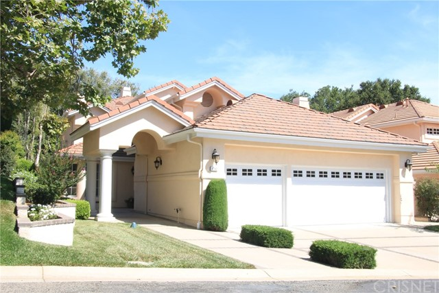 1782 Blue Hill Court, Westlake Village, CA 91362