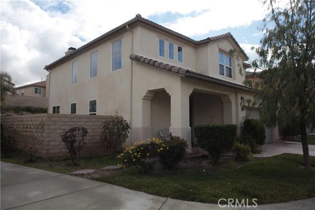 28354 Lorita Lane, Saugus, CA 91350
