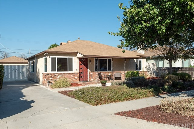 17545 Lorne St, Northridge, CA 91325 Photo