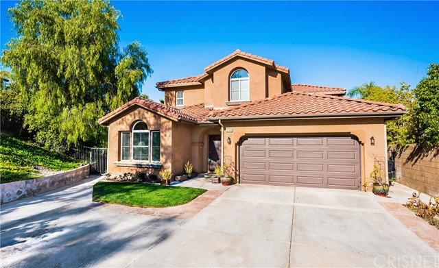25143 Huston Street, Stevenson Ranch, CA 91381