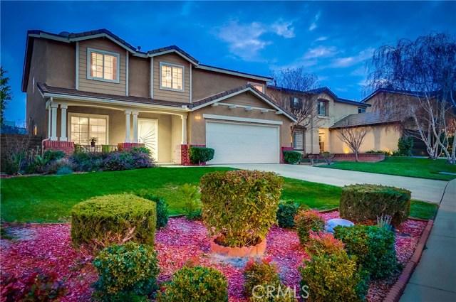 30631 Beryl Place, Castaic, CA 91384