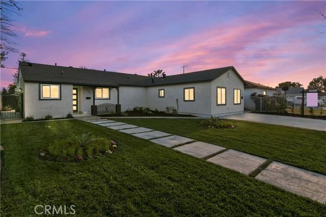 17748 Burton Street, Reseda, CA 91335