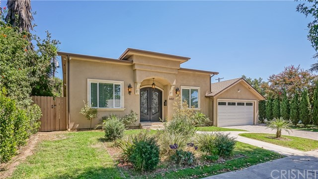 6652 Alcove Avenue, Valley Glen, CA 91606