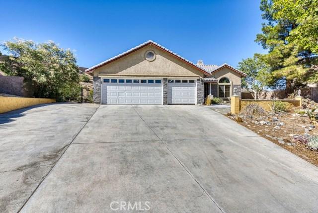 2332 Windwood Drive, Palmdale, CA 93550