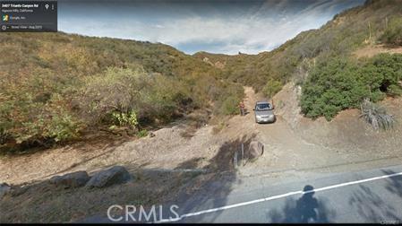 0 Triunfo Canyon Road, Agoura Hills, CA 91301