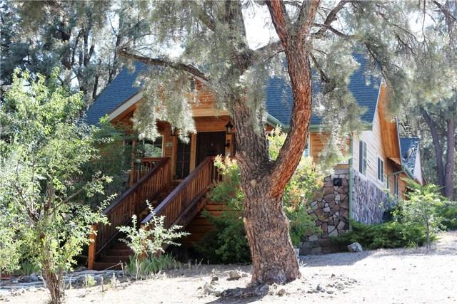2817 Arctic Drive, Pine Mtn Club, CA 93222