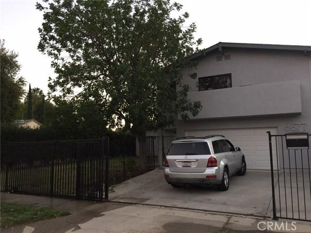 6677 Delco Avenue, Winnetka, CA 91306