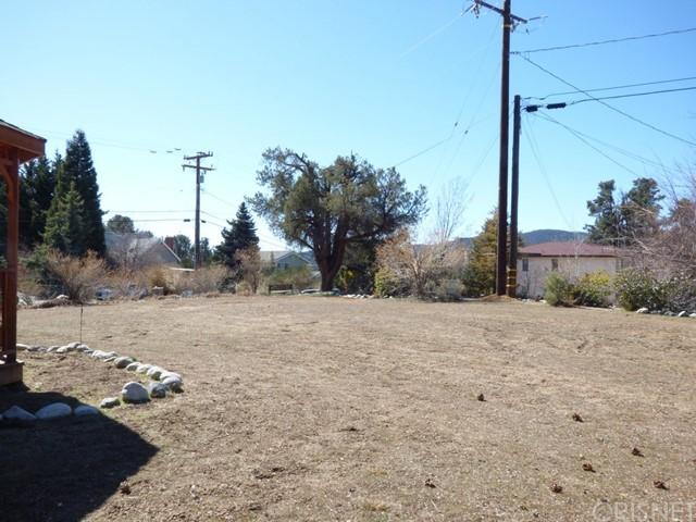 1009 Snowbird Dr, Frazier Park, CA 93225 Photo 3