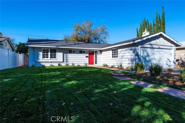 6451 Lederer Avenue, West Hills, CA 91307