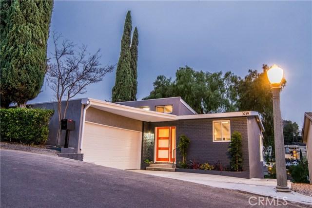 3939 Glenridge Drive, Sherman Oaks, CA 91423