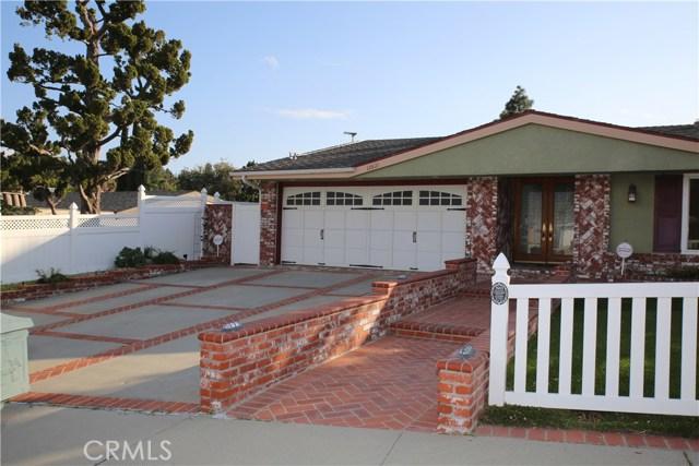 12821 Jolette Avenue, Granada Hills, CA 91344