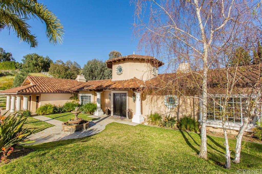 Photo of 16 MUSTANG LANE, Bell Canyon, CA 91307