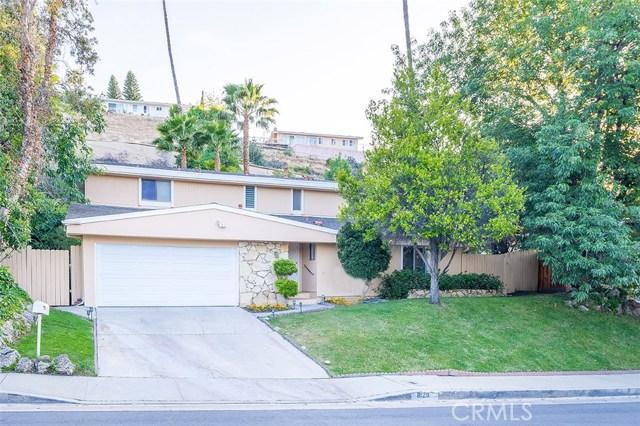 6129 Ellenview Avenue, Woodland Hills, CA 91367
