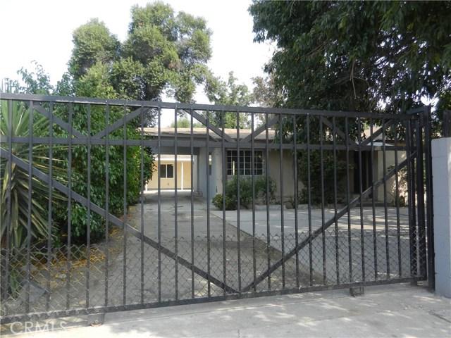 Photo of 15053 Rayen Street, North Hills, CA 91343