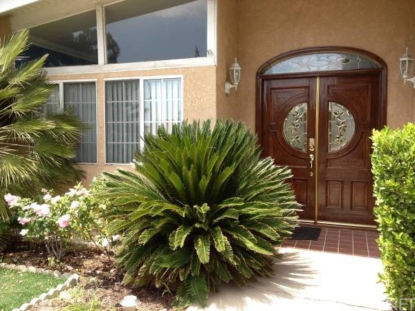 18401 Devonshire Street, Northridge, CA 91325